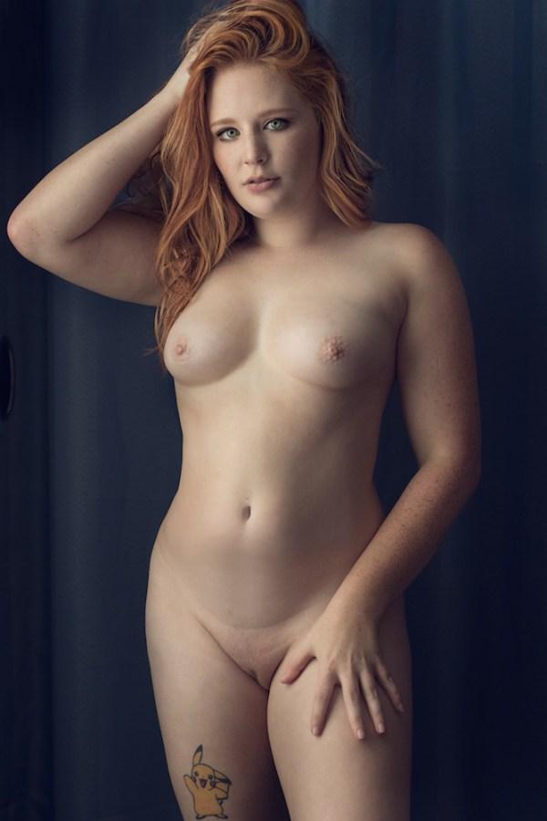 Lucy Foxx