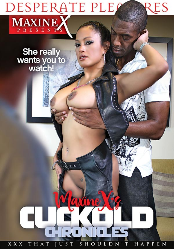Maxine Xs Cuckold Chronicles