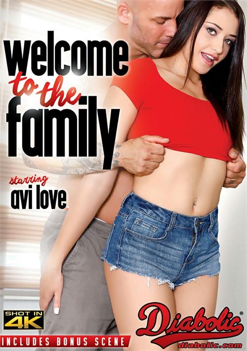Avi Love porn