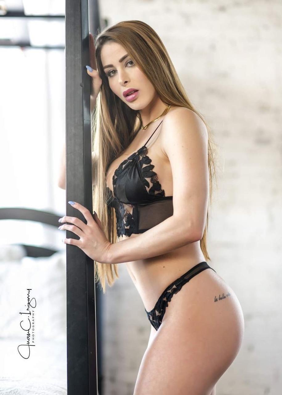 Big Tits Brianna Rose