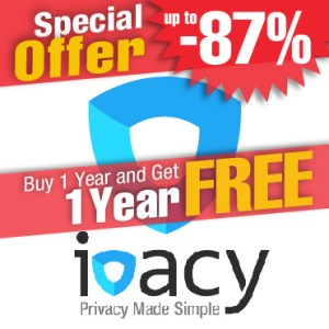 ivacy Best VPN