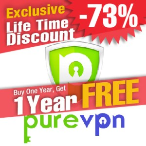 PureVPN deal discount coupon free offer