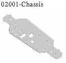 02001 - Chassis*1PC 4