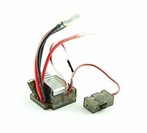 03058 - ESC Electronic Speed Controller ( for 1/16 EP Vehicles) 2