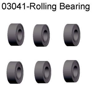 103041/02080 - bearing 10x5x4 2