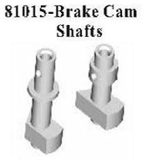 81015 - brake cam 8