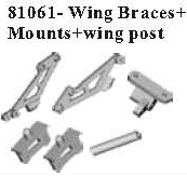 81061 - Tail-wing holder 3