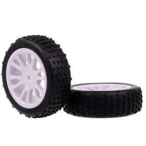 85007 - Front wheel complete 9