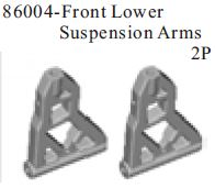 86004 - front lower sway arm 7