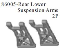 86005 - back lower sway arm 8