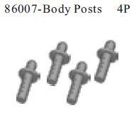 86007 - shell post 10