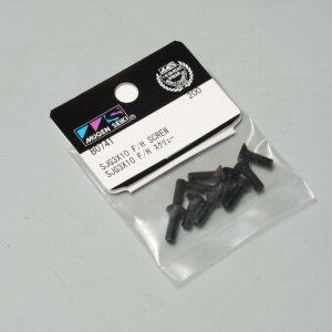 B0741 - SIG 3x10 F/H Screw 10pcs 4