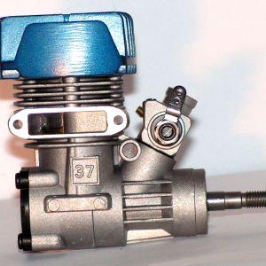 SH 37 heli motor 1