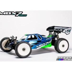 Mugen Seiki MBX-7R ECO