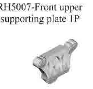 RH5007 - Front upper supporting plate 1p 7