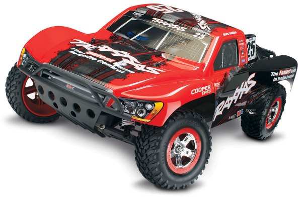 Traxxas Slash VXL Pro 2WD 1