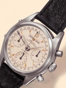 Rolex Datocompax Oyster Chronograph Nicolas Sarkozy