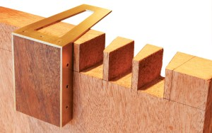 Dovetail Master tool kit