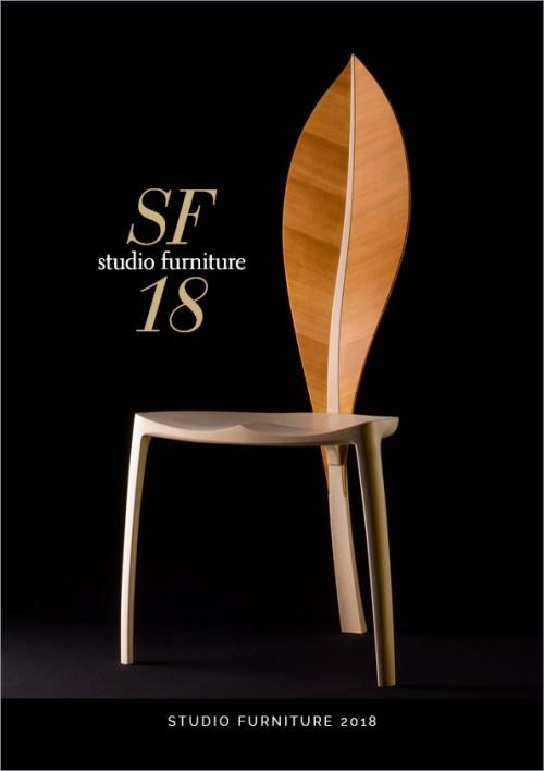 Studio Furniture 2018 Catalogue