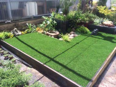 jardin acero corten 9