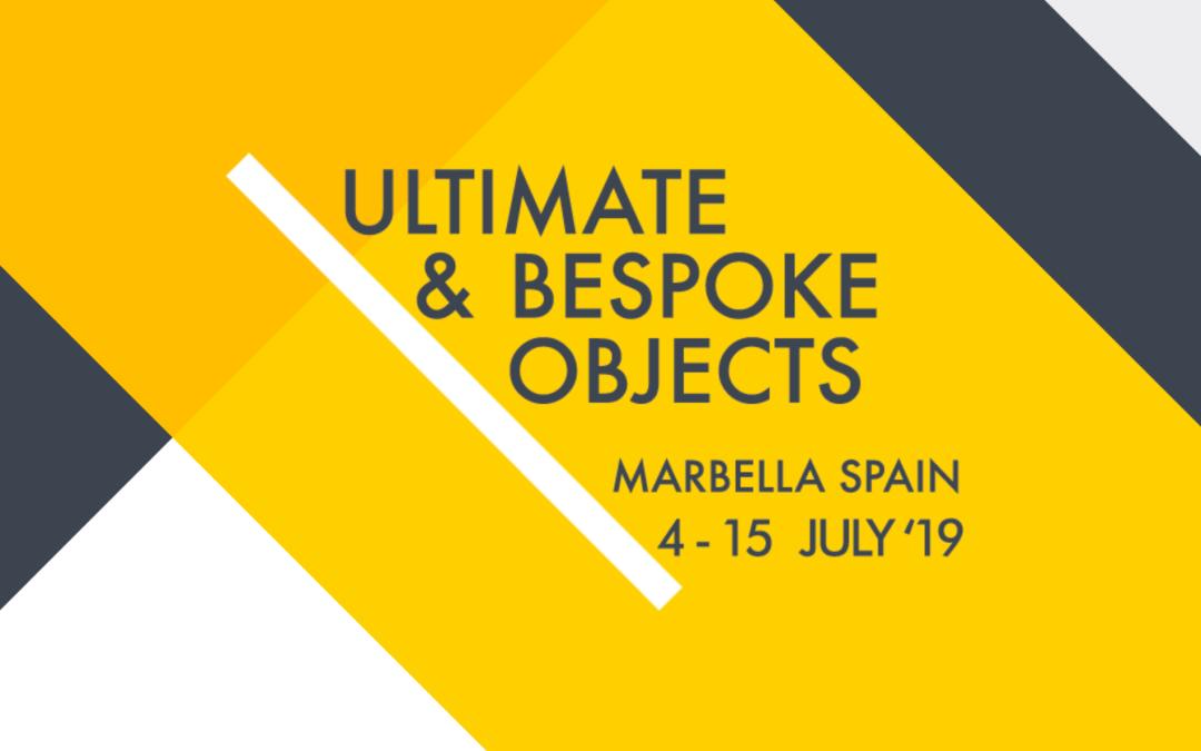 Intes en Marbella Design 2019
