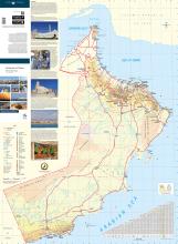 Die neue touristische Landkarte Oman