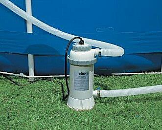 Intex Pool Heater Top Choices