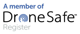 Dronesafe Register Member Logo