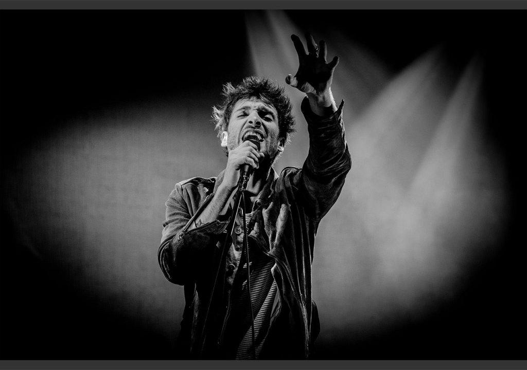 Paolo Nutini - Live