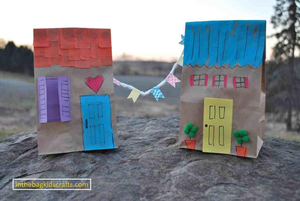 paper bag houses