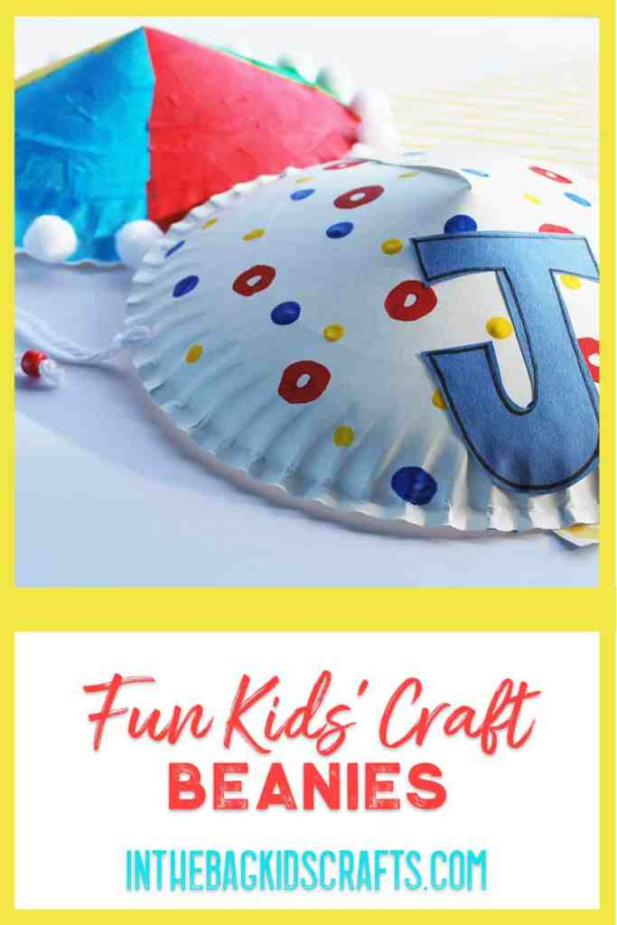 Fun Kids' Craft: Beanies
