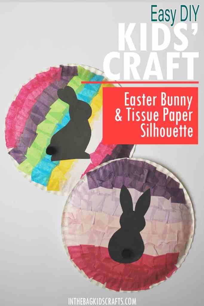 Easter Kids Craft