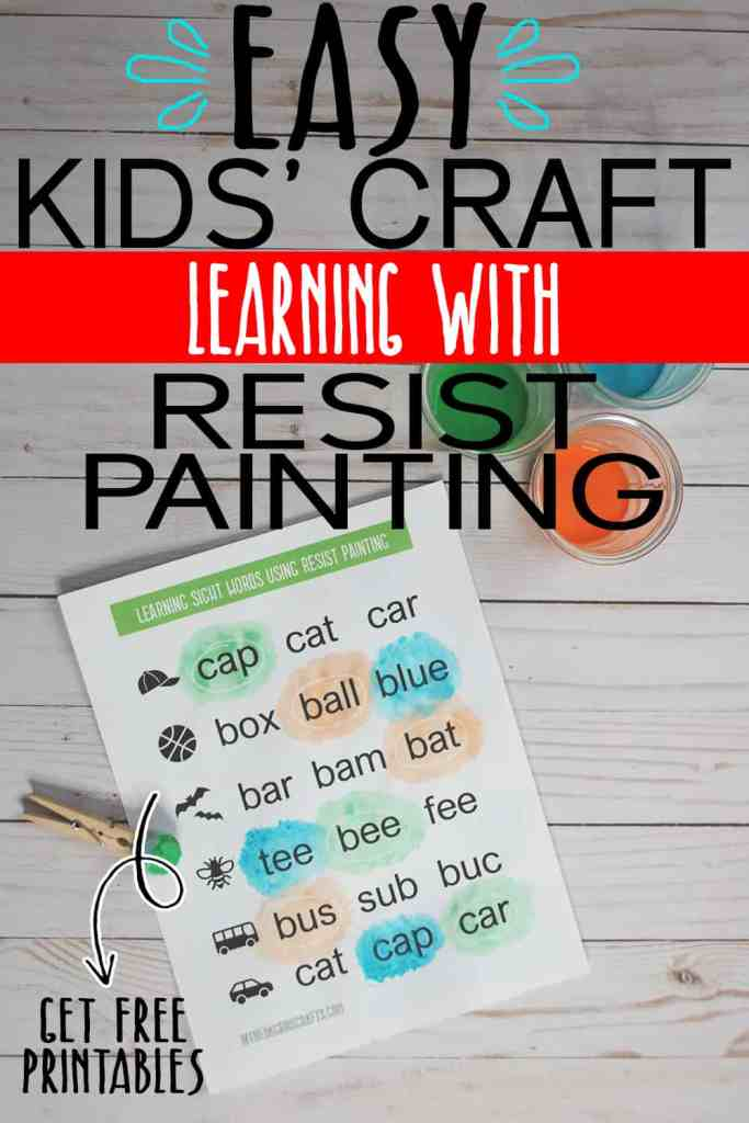 LEARNING CRAFT