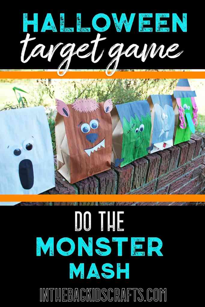 Halloween Kids' Game