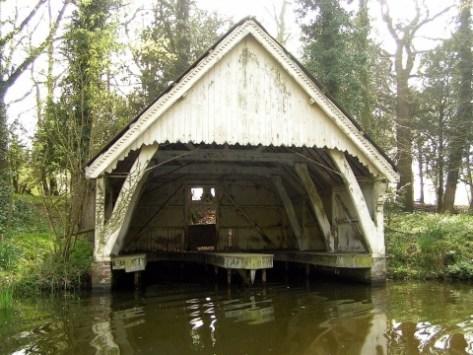 Boathouse