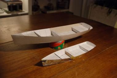 Model compare port