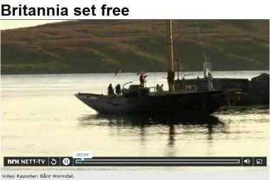 Replica Britannia