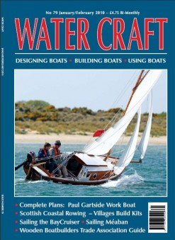 Water Craft January