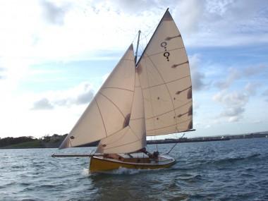Whisper Boats – intheboatshed net
