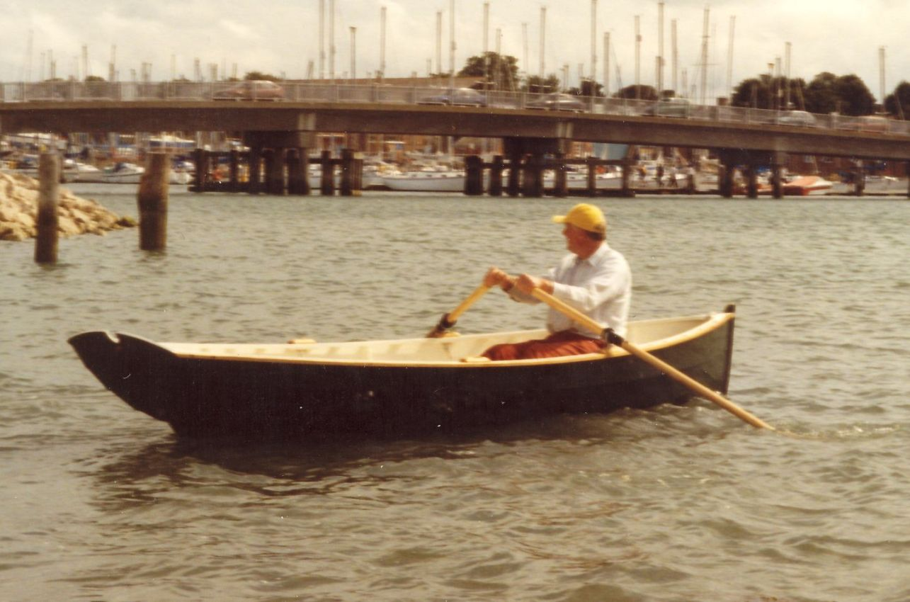 Western skiff looking for a new home | intheboatshed.net