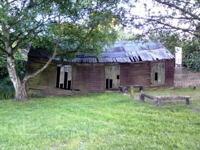 intheboatshed, boat shed, barton turf