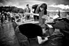 Beer beach boat Steadfast