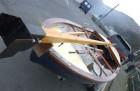 Mk 1 Airborne lifeboat