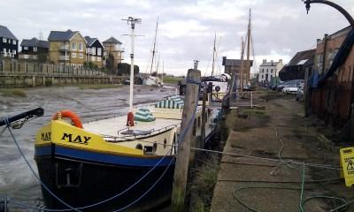 Standard Quay