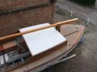 Norfolk Broads half-decker Jamesia II