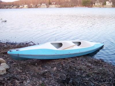 EDO canoe 4