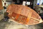 Good Wood Boat stripping varnish