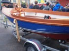Boat Building Academy Haven 12 and a half