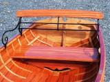 Stirling & Son 12ft Thames rowing skiff Impulse