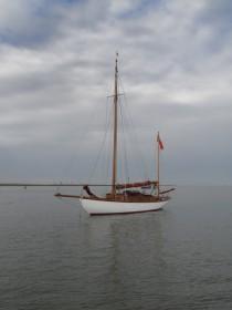 Albert Strange weekend boats